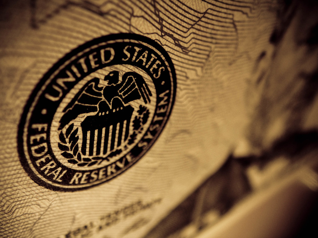 the history of the federal reserve system of the united states Relations with the federal reserve policy official of the united states the federal reserve has separate legal arm of the federal reserve system.