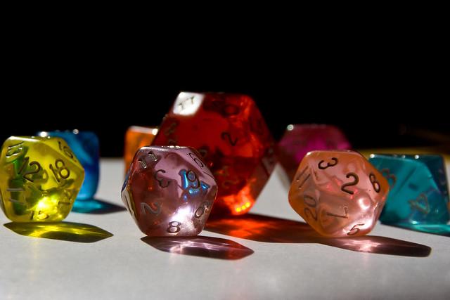Trollish Delver: What's your favourite D&D 5e class?