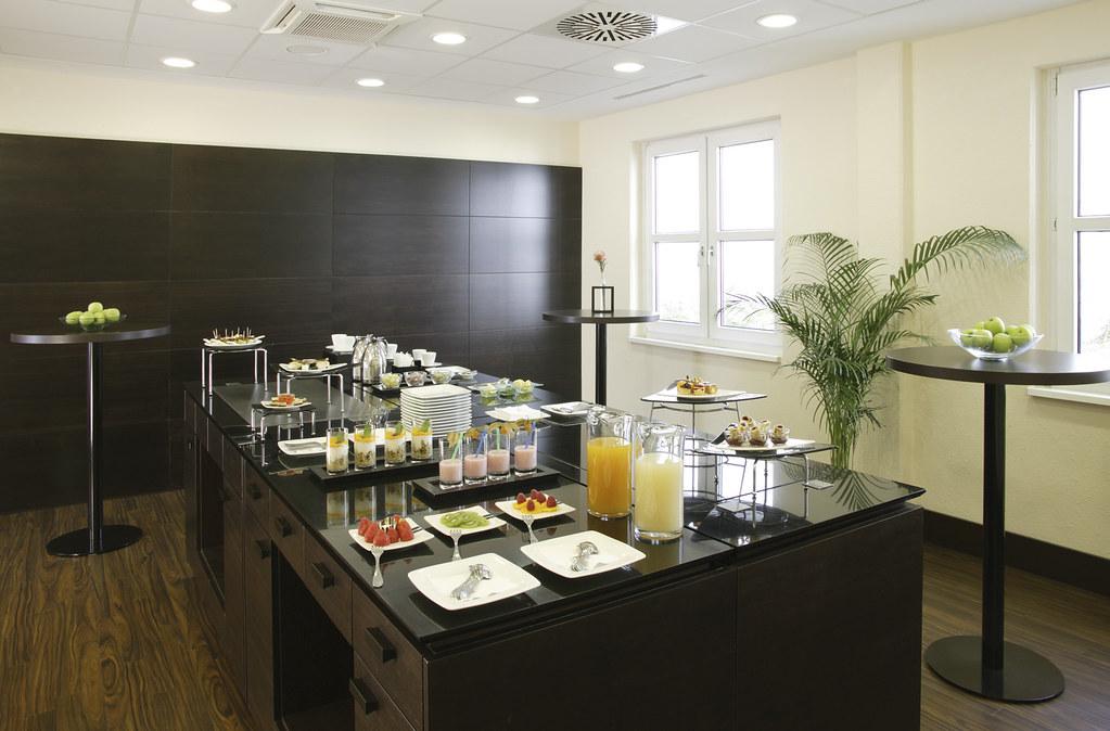 Hotels Frankfurt Airport Steigenberger