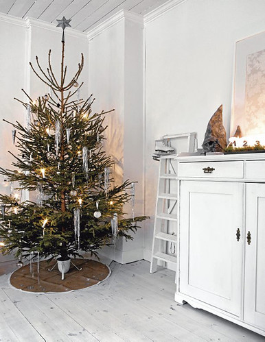 a white christmas | by the style files