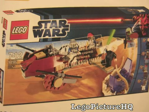 Lego Star Wars Boba Fett Sets Lego Star Wars Summer Sets