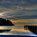 29 - Sunset on Bowman Bay