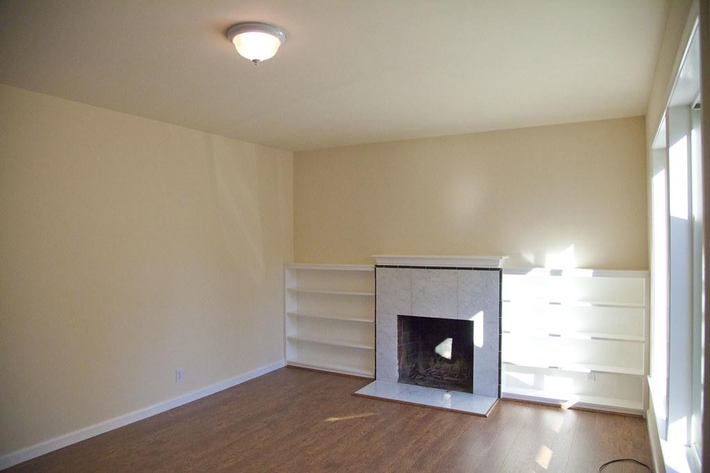 Duplex Living Room