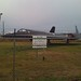 Historic blackbird bomber