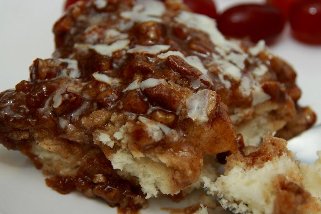 Caramel Pecan Biscuit Bake | Rachel | Flickr