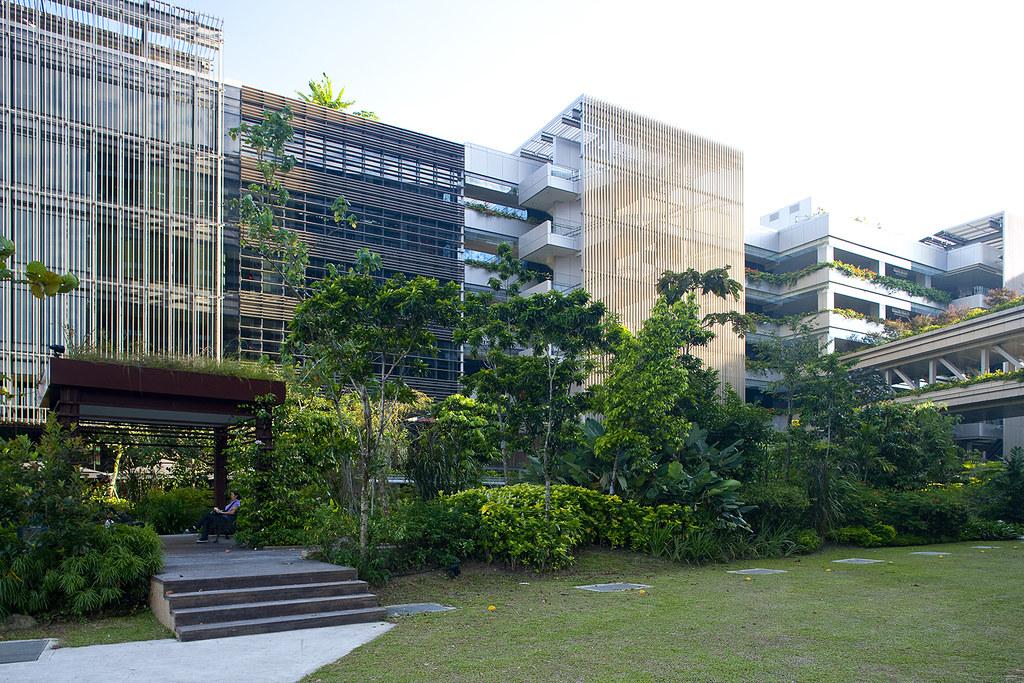 Khoo Teck Puat Hospital Singapore Khoo Teck Puat
