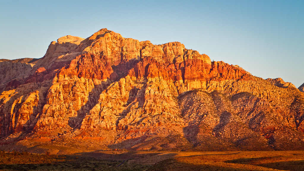 red rock canyon nevada