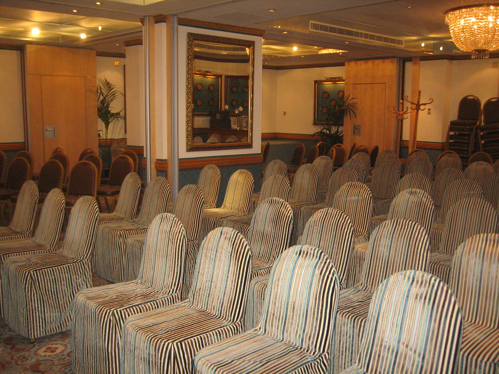 Meeting Rooms Conference Centre Ampthill Rd Bedford