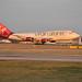 G-VAST - Virgin Atlantic Airways - Boeing 747-41R
