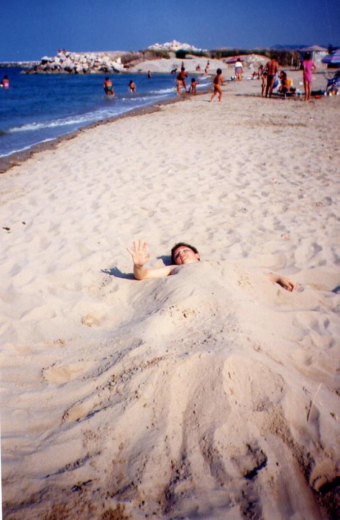 Riposino al mare peterboc flickr for B b budoni al mare