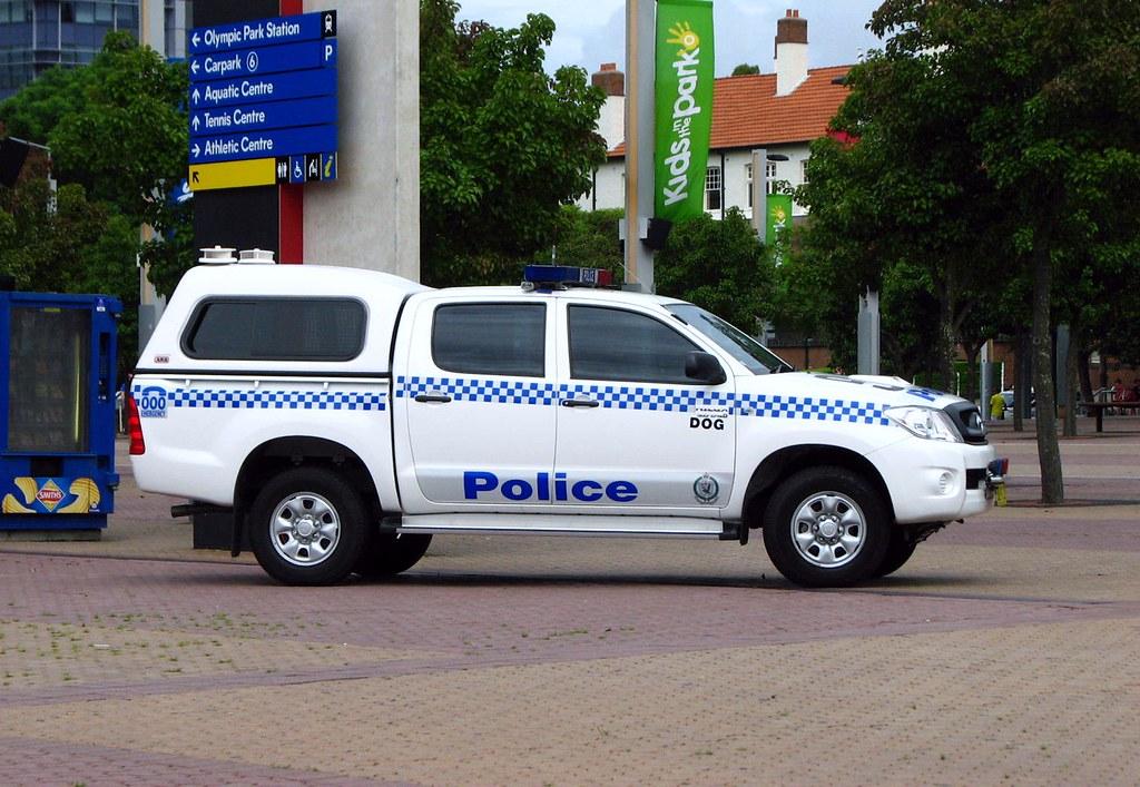 Australian Car Company Logos