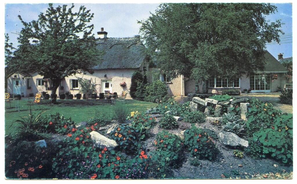 Cottage Tea Rooms Farran