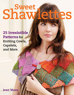 Sweet Shawlettes | by panopticon