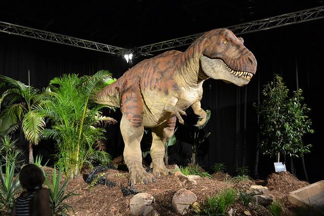 R Dinosaurs Alive Dinosaurs Alive! | Fli...