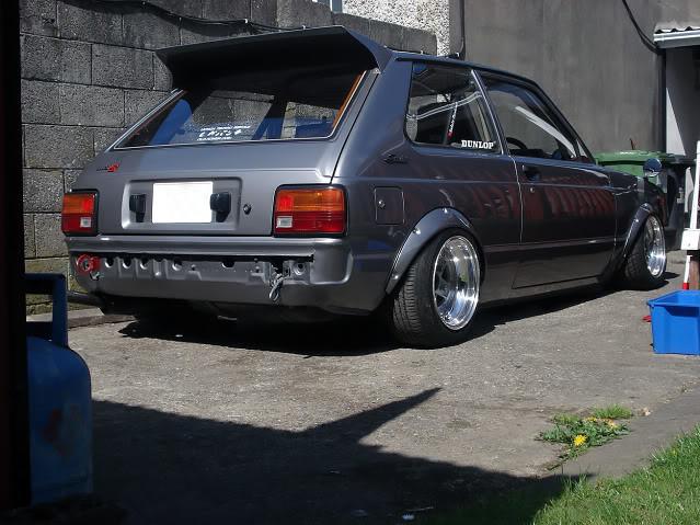 Toyota Honda >> KP61 x SSR MKII   sileightysr20   Flickr
