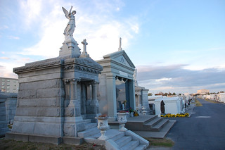 Saint Louis Cemetery #3 - New Orleans, Louisiana | by fisherbray