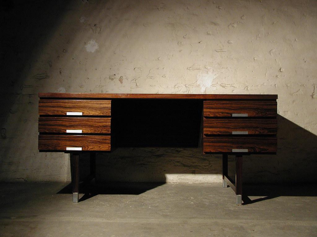 skrivbord dansk design kai kristiansen fm m bel 7 flickr. Black Bedroom Furniture Sets. Home Design Ideas