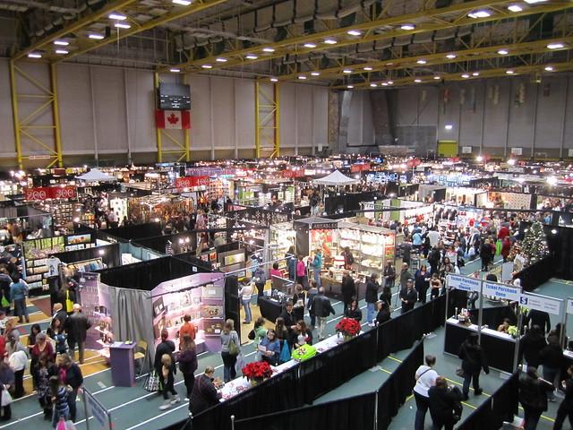 Edmonton Craft Shows