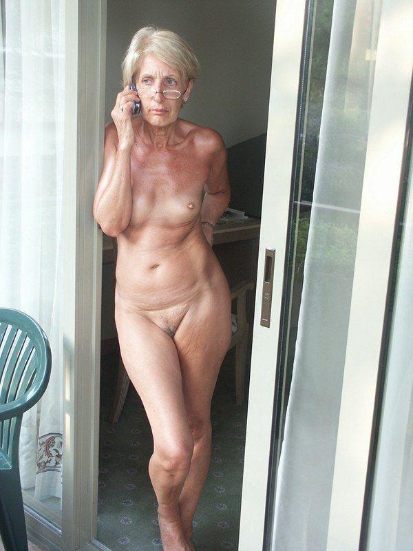 фото красивых голых старух