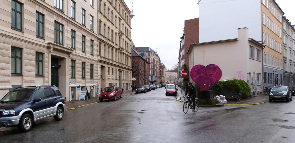 Cougar Danmark København