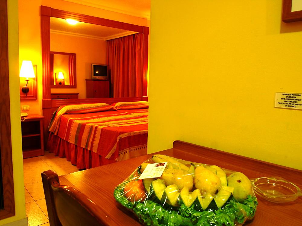 Noelia playa hotel puerto de la cruz apartment room - Hotel noelia tenerife ...