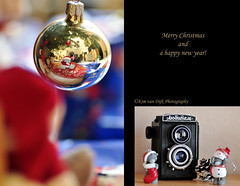 Merry Christmas and a lot of happy clicking in 2012!