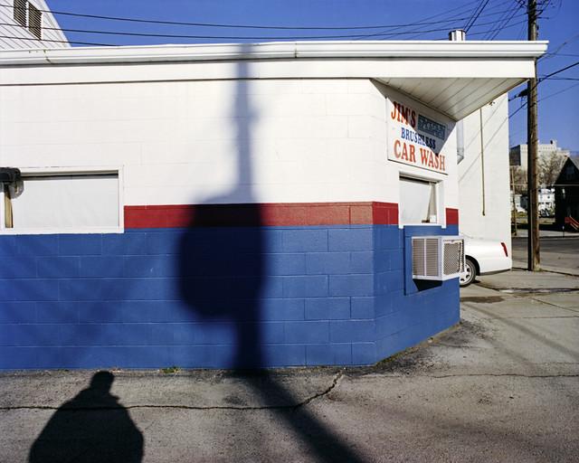 Brushless Car Wash Tulsa