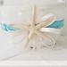 Starfish flower girl basket