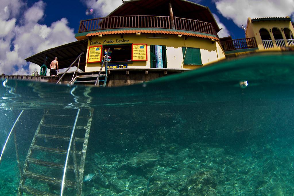 Buddy dive resort bonaire darren flickr - Bonaire dive resorts ...