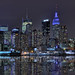 about 1/3 of a GIANT pano.. (37,425 pixels X 6358 pixels) NYC SKYLINE AT NIGHT