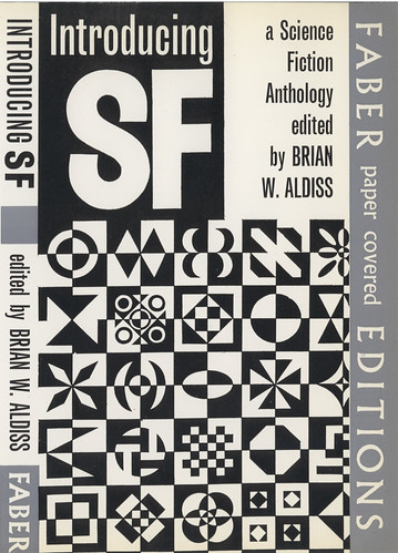 Introducing SF by Brian Aldiss | by Faber Books