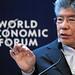 Kim Choong-Soo - World Economic Forum Annual Meeting 2012