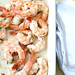 Roasted Shrimp with Rosemary, Garlic & Lemon Recipe