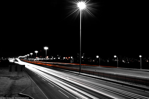 Night lights ;) | by Amro Khaled