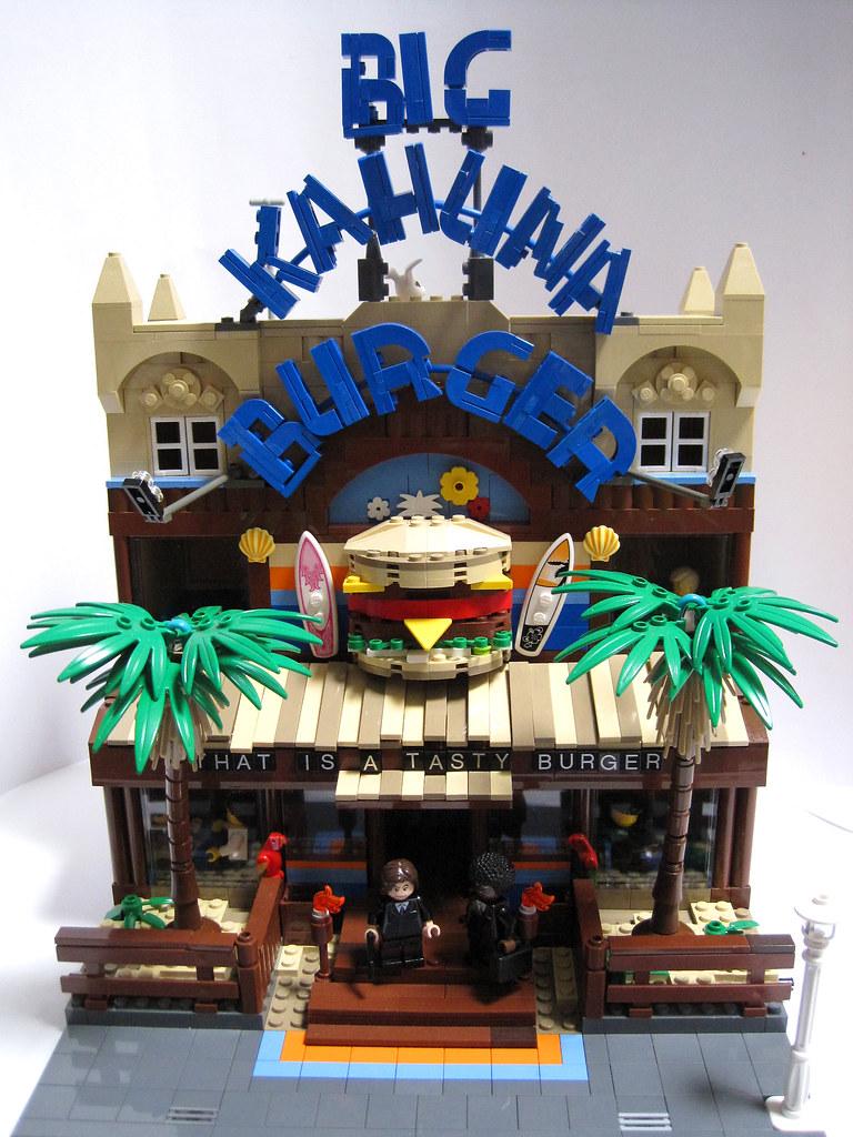 Big Kahuna Burger 01 Its that Hawaiian Burger Joint! That… Flickr
