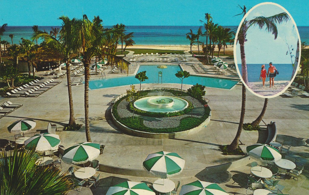 Tropical Island Resort Jobs