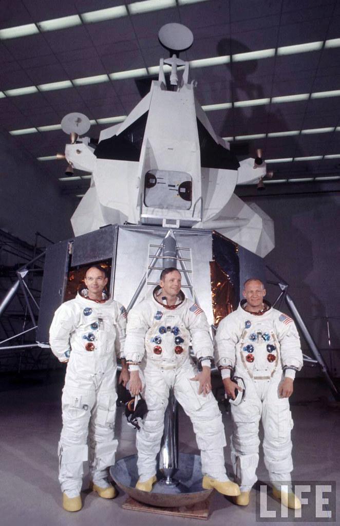 apollo astronauts who flew the space shuttle - photo #14