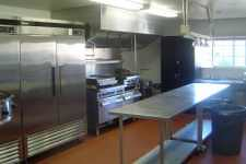 Commercial Kitchen Equipment Design Software