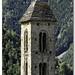 San Miguel de Engolasters, Andorra