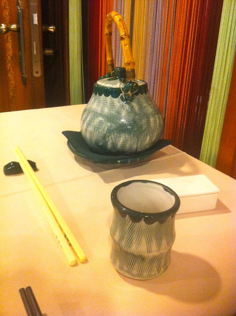 shanghai tea house a colourful mise en place marco massarotto flickr. Black Bedroom Furniture Sets. Home Design Ideas