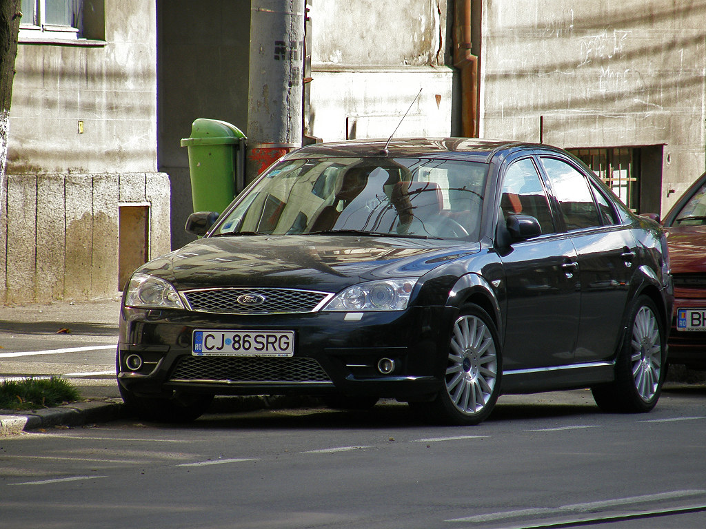 ford mondeo st220 a nice looking mondeo st220 eddy cj flickr. Black Bedroom Furniture Sets. Home Design Ideas