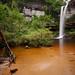 Huay Luang Waterfall, Ubon Ratchatani, Thailand