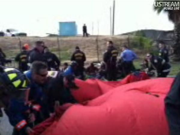 Houston Tent