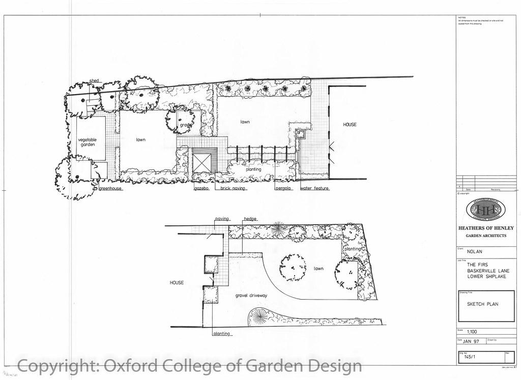 138 | Garden U0026 Landscape Design | Oxford College Of Garden Design | Flickr