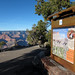 Grand Canyon National Park: Water Bottle Filling Station 2132