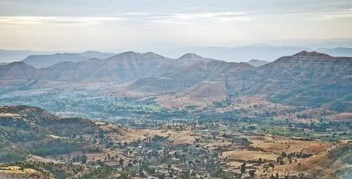 Sahyadri Mountains Sahyadri Mountain Range