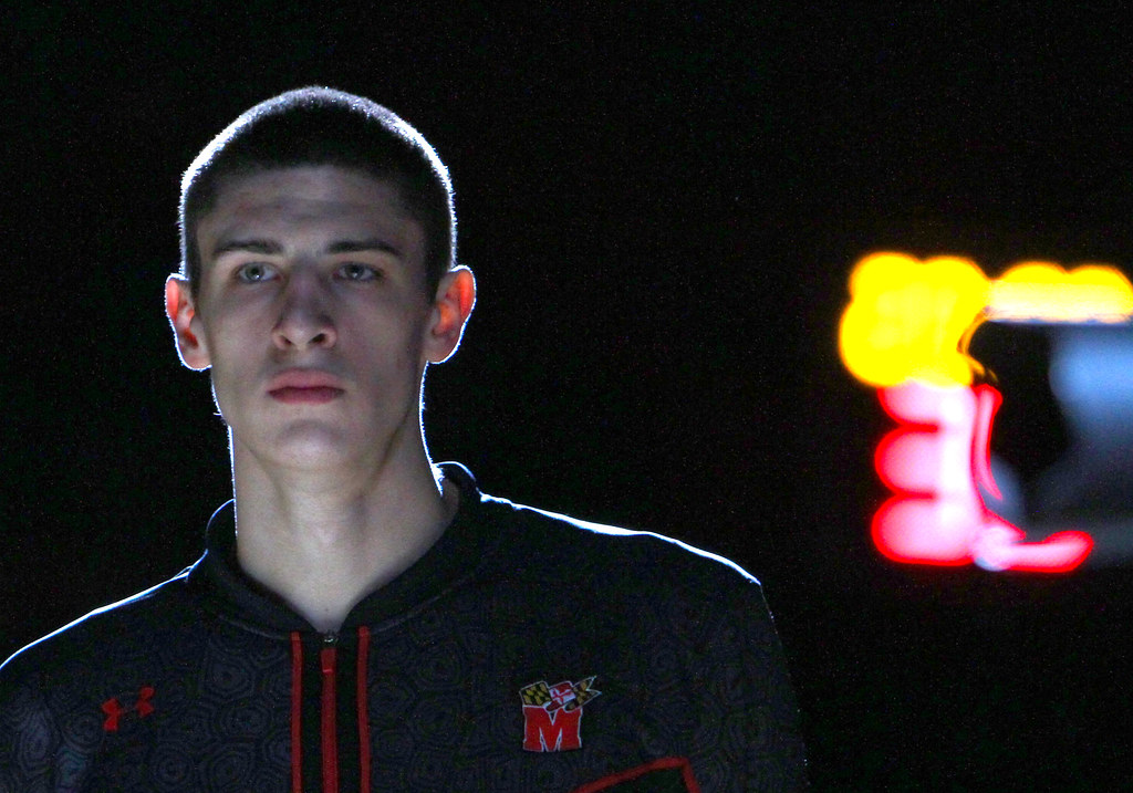 Ukrainian basketball player | January 03 2012: Alex Len (25)… | Flickr