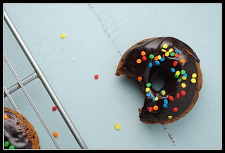 chocolateglazeddonuts2 | by preventionrd
