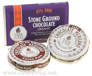Taza Stone Ground Chocolate | by cybele-
