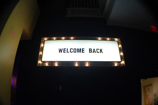 Welcome Back! | by viviandnguyen_